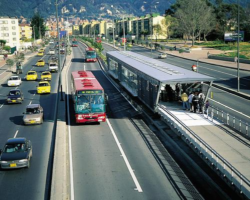 Куритиба — экологическая столица Бразилии