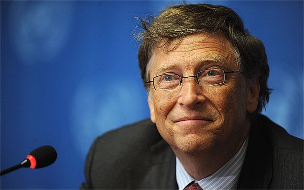 Билл Гейтс: заменители мяса— наше будущее