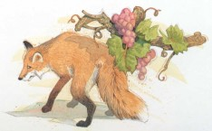 fox-and-grapes