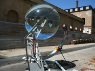 sphere-solar-power-system