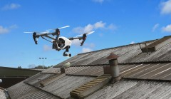 roofing-drone-nails-down-shingles