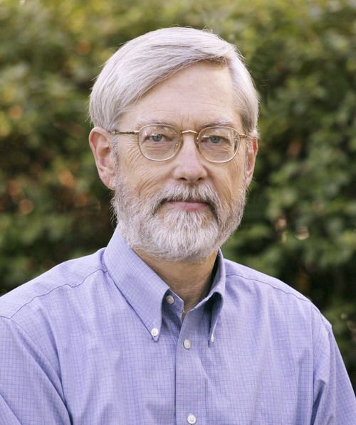 Грег Рау - автор исследования