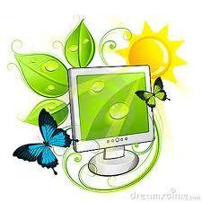 Способы озеленения информационных технологий