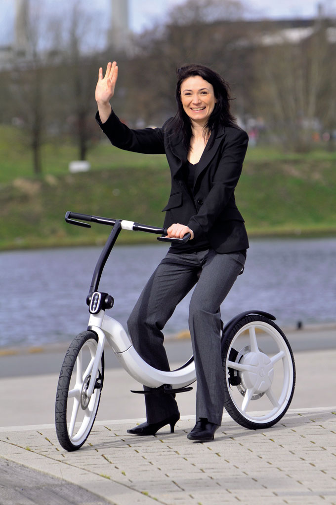 Volkswagen-electric-bike