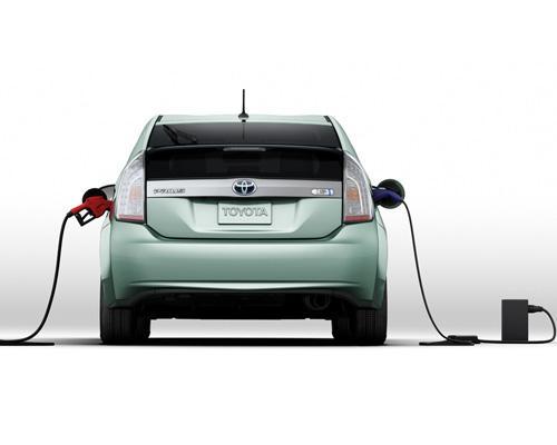 7 электрических автомобилей, ожидаемых в 2012 году ...